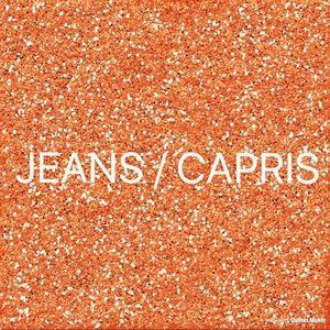 Jeans & Capris